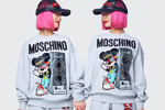 Picture of Moschino x H&M's Collaboration Lookbook Has Officially Arrived