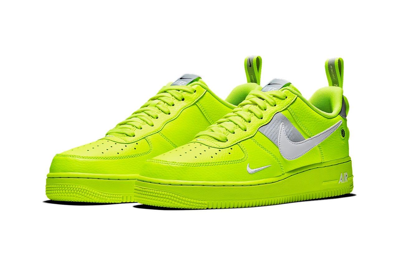 Nike Air Force 1 Utility in \