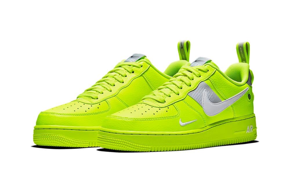 nouveau produit b2077 4f376 Nike Air Force 1 Utility in