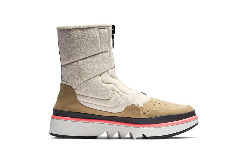 Nike Air Jordan 1 JESTER XX Parachute Beige Lava Glow