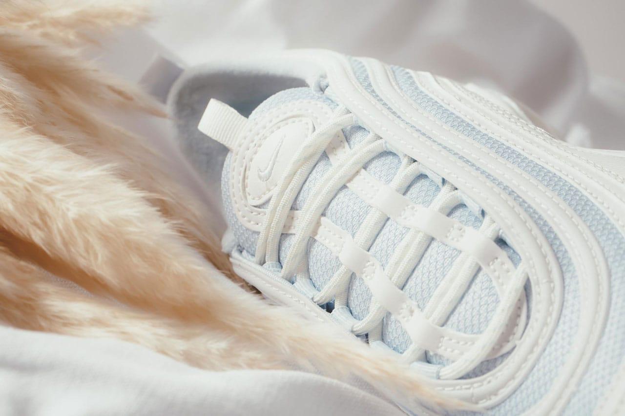 air max 97 lacing