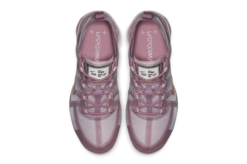 Nike Air VaporMax 2019 Pink