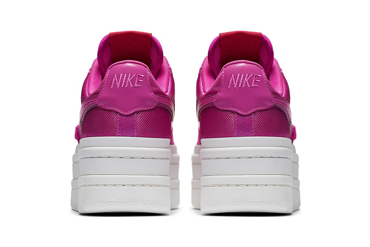 Nike Vandal 2K Hyper Magenta Pink