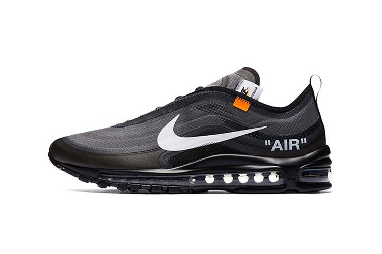 Here s Your First Look at Off-White™ x Nike s New Air Max 97 in 29147f4cf