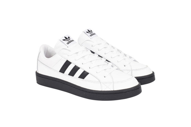 Palace x adidas Fall Winter 2018 Collaboration White 8eca54a71