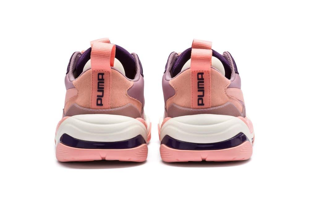 PUMA Thunder Spectra Pink Purple
