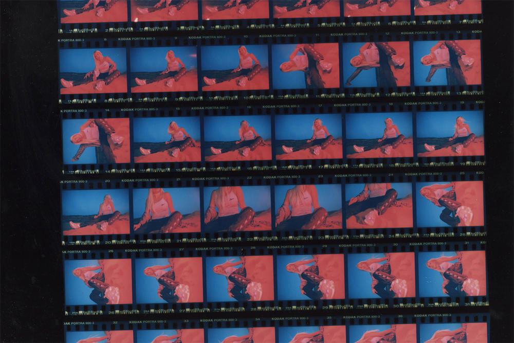 reebok 90s collaboration frankie collective sara gourlay vintage capsul collection