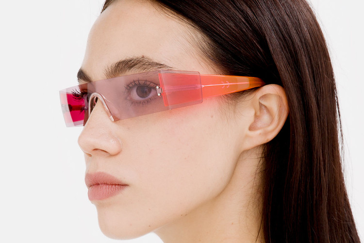 f7eb985f30cf RETROSUPERFUTURE Debuts Its New Sporty VISION Eyewear