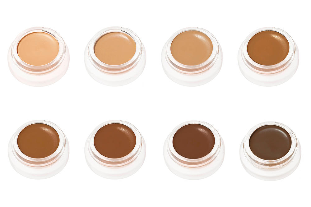 RMS UN Cover-Up Concealer Foundation Shade Range New Shades Skin Tones Beauty Makeup Cosmetics Natural