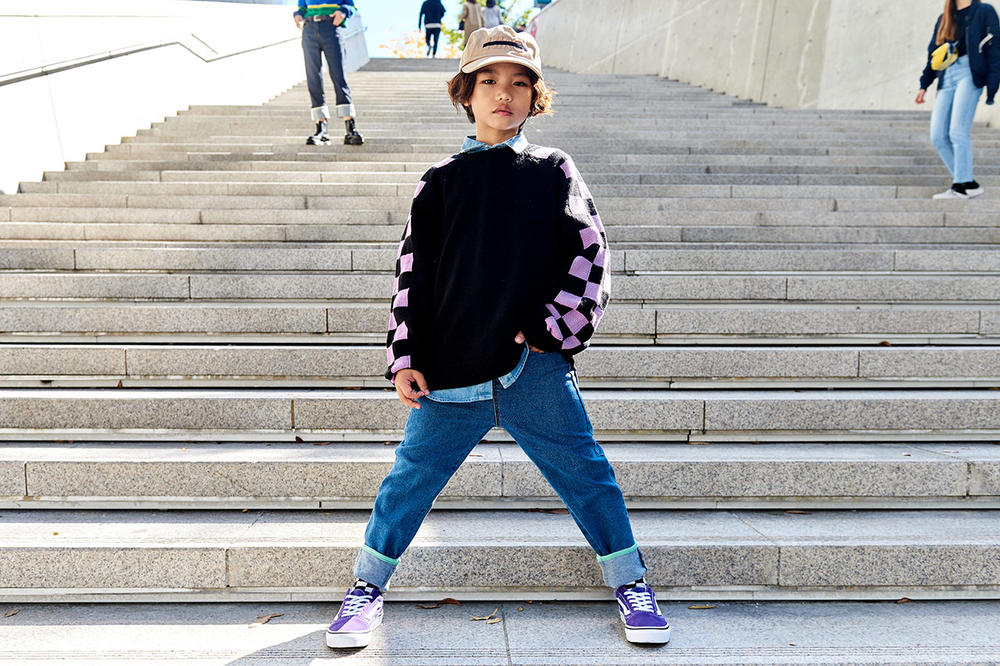 Seoul Fashion Week Street Style Spring Summer 2019