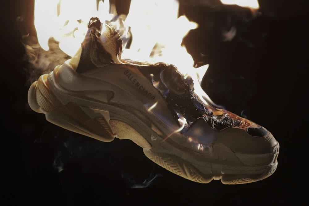 SSENSE Sneaker Week Teaser Upcoming Sale Reveal