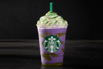 Picture of Starbucks Adds the Witch's Brew Frappuccino to Its Halloween Lineup