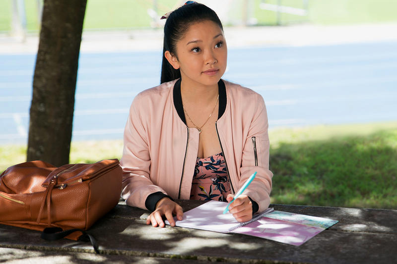 To All The Boys I've Loved Before Successful Netflix Viewer Records