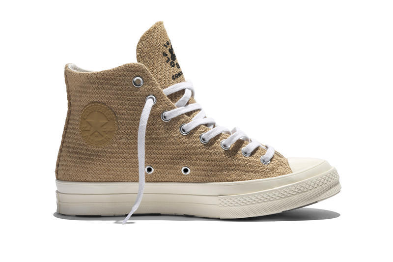 c5ee379f4471fa GOLF Le FLEUR Converse Chuck Taylor One Star Burlap Pack Release Date
