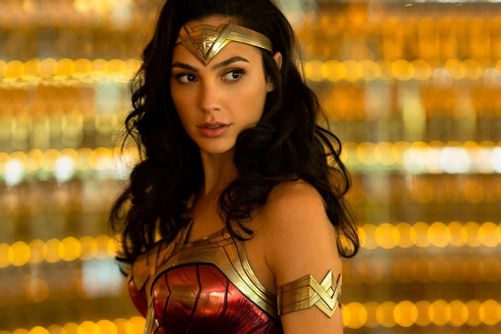 Gal Gadot Wonder Woman 1984 Release Date Pushed Back Warner Bros. Kristen Wiig Patty Jenkins