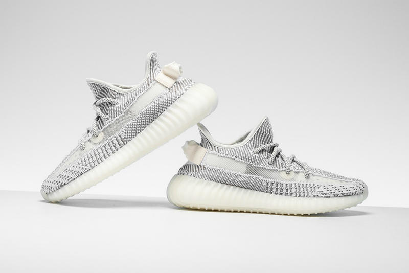 adidas Kanye West YEEZY BOOST 350 V2 Static White b85ef50298