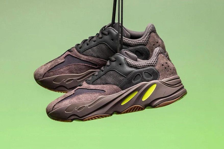 0da7c721640 YEEZY BOOST 700 Wave Runner