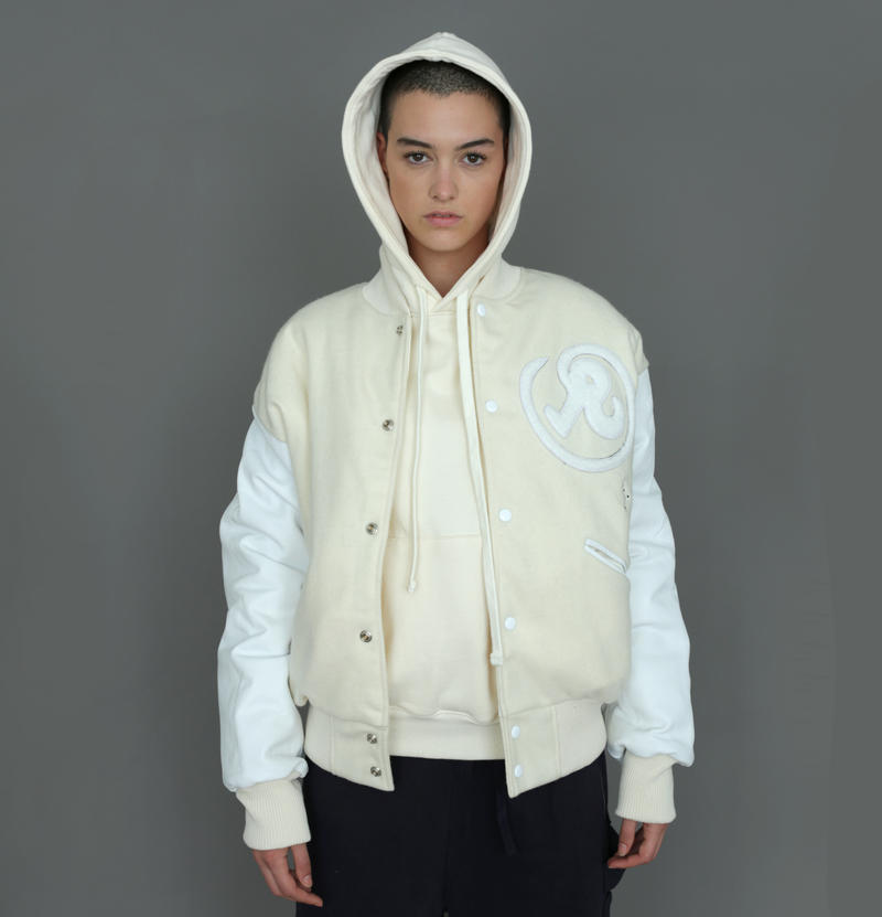 Richardson Drops Fall/Winter 2018 Capsule Range Collection Fashion Pieces Streetwear