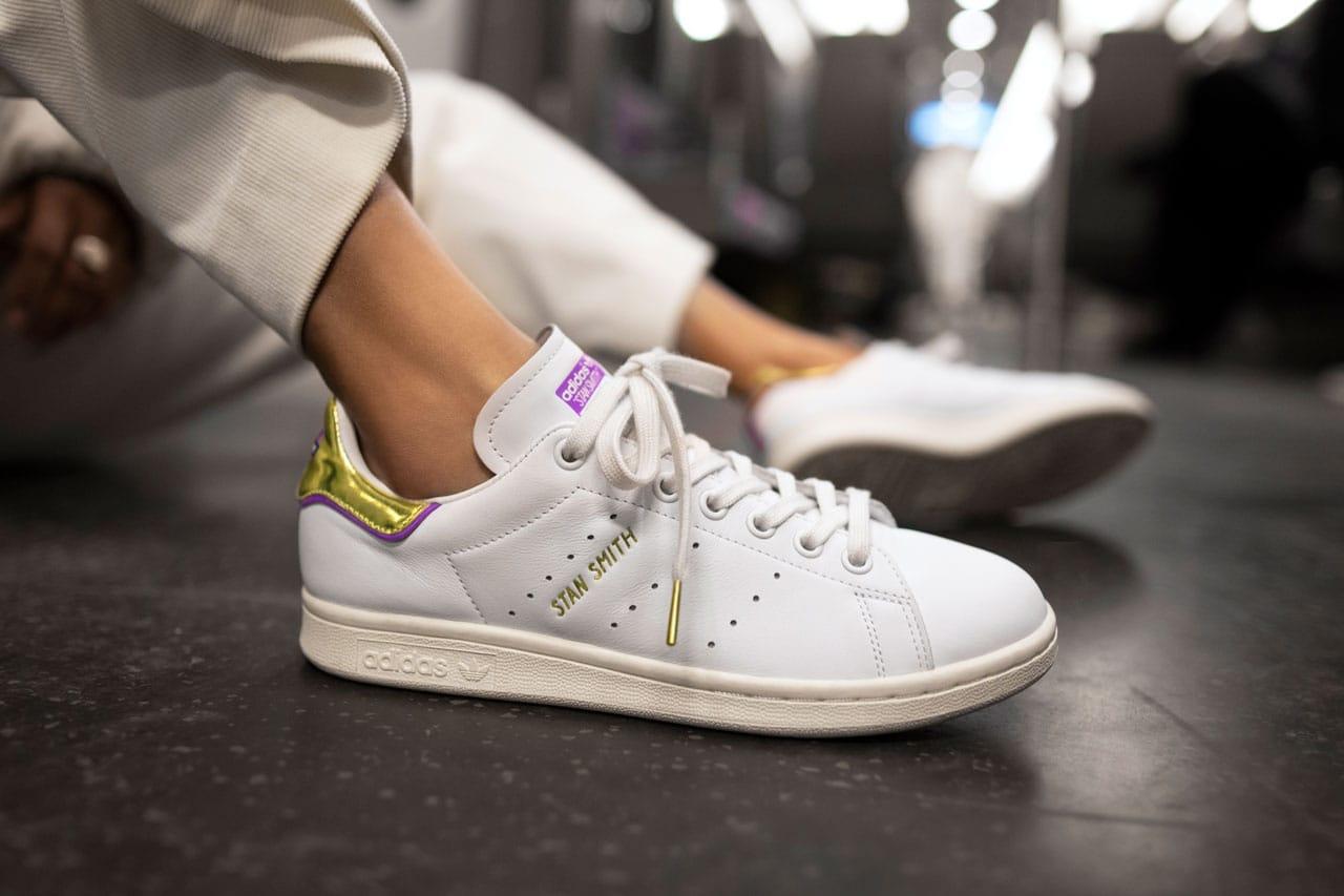 adidas gazelle stan smith