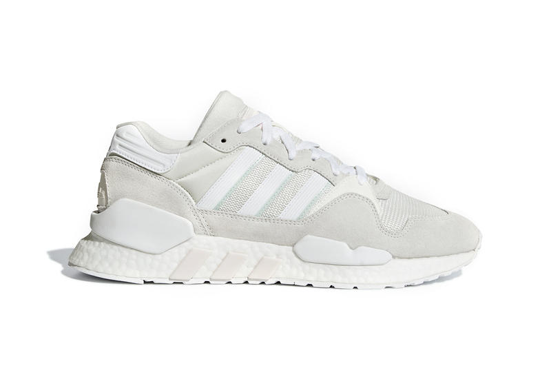 eaf0ca05f adidas Originals Releases Triple White Pack