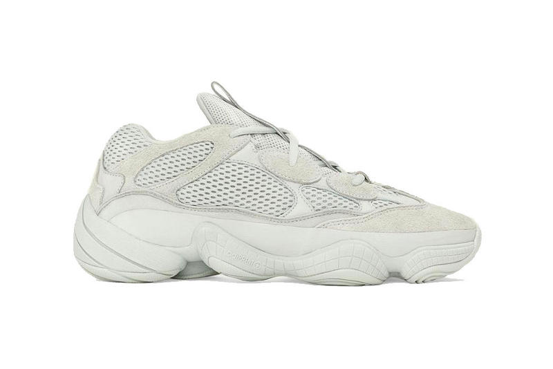 Where to Buy adidas YEEZY 500