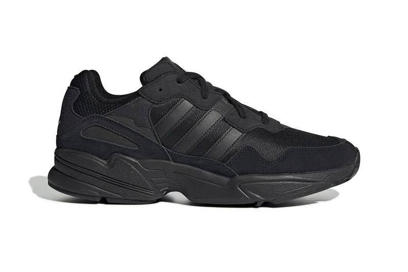 competitive price a8152 66297 adidas Yung 96 Triple Black