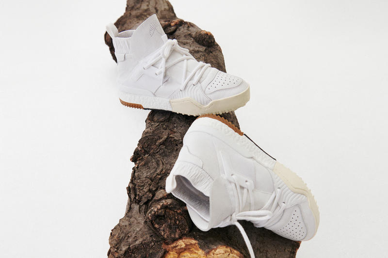 Alexander Wang x adidas Originals Season 4 Collection Sneakers White