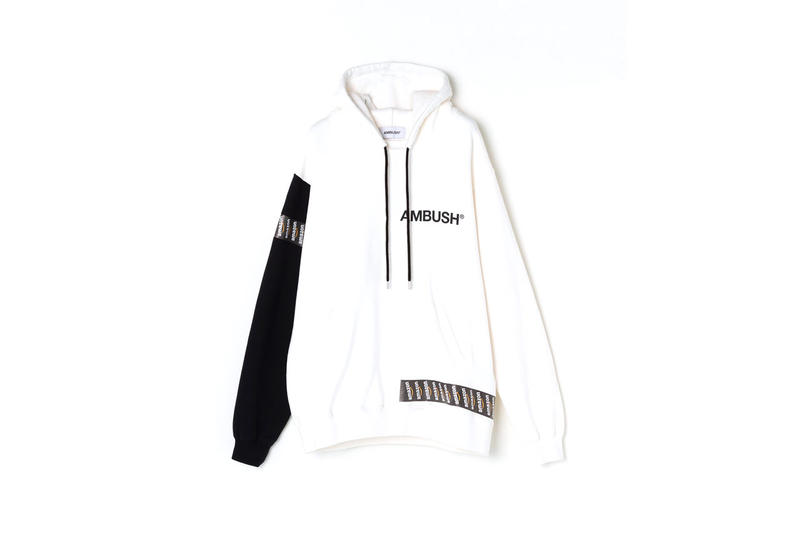 Amazon AMBUSH T Shirt Hoodie