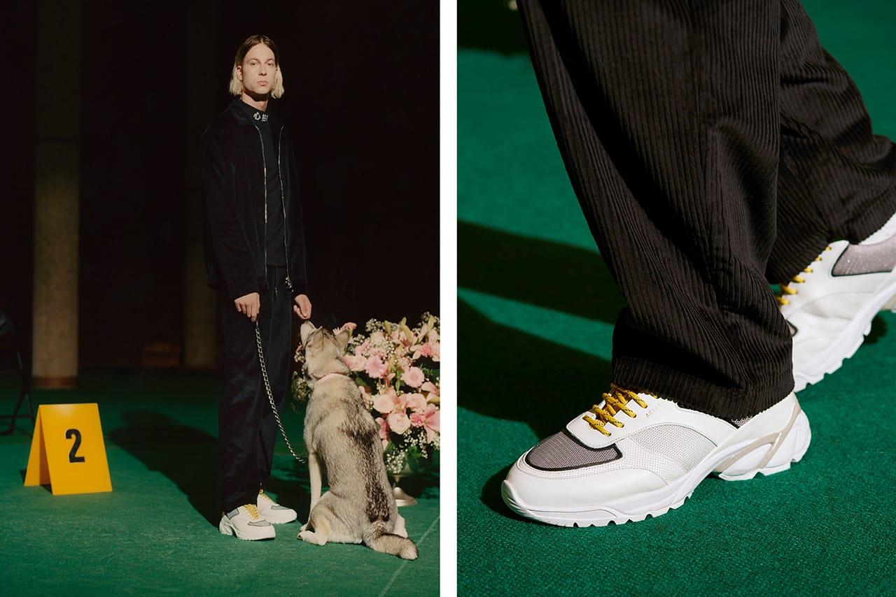 Axel Arigato Fall/Winter 2018 Sneaker