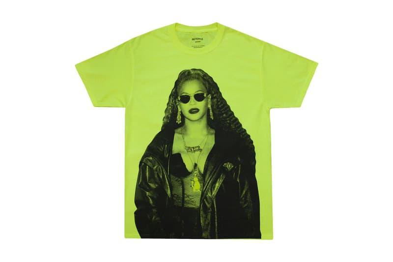 Beyoncé Drops 2018 Holiday Merch Collection