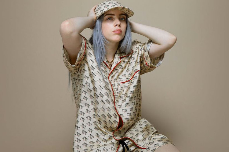 c1520c10c400 BEAMS   Crocs  Latest Collab Features a Bejeweled Platform Clog · Billie  Eilish