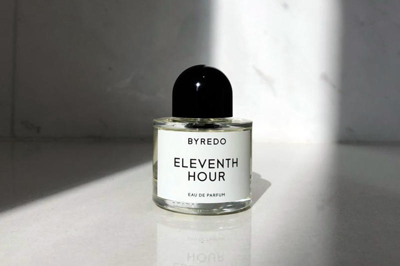 Byredo Eleventh Hour New Fragrance Review Perfume Scent Beauty