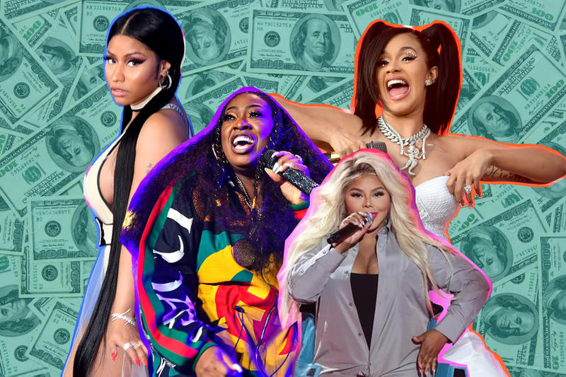 Gender Inequality in Hip-Hop Needs to Change | HYPEBAE