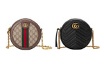 Picture of Gucci's Mini Round Ophidia and GG Marmont Bags Are Our Latest Obsession