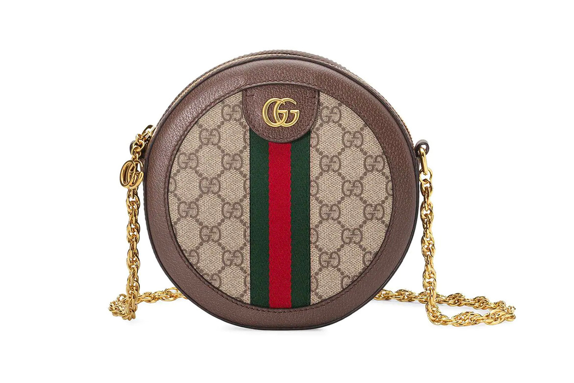 Gucci Ophidia Marmont Round