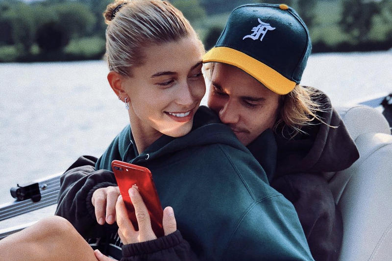 Hailey Baldwin Justin Bieber Confirm Official Marriage Surname Change Instagram