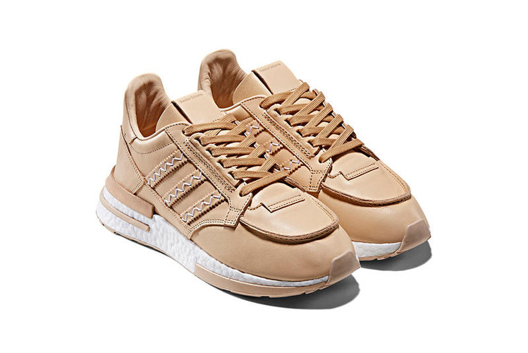 Hender Scheme x adidas Originals Team Up for a Buttery FW18 Collection 1e72f9528