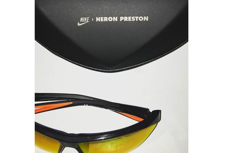Heron Preston Nike Tailwind HP Sunglasses