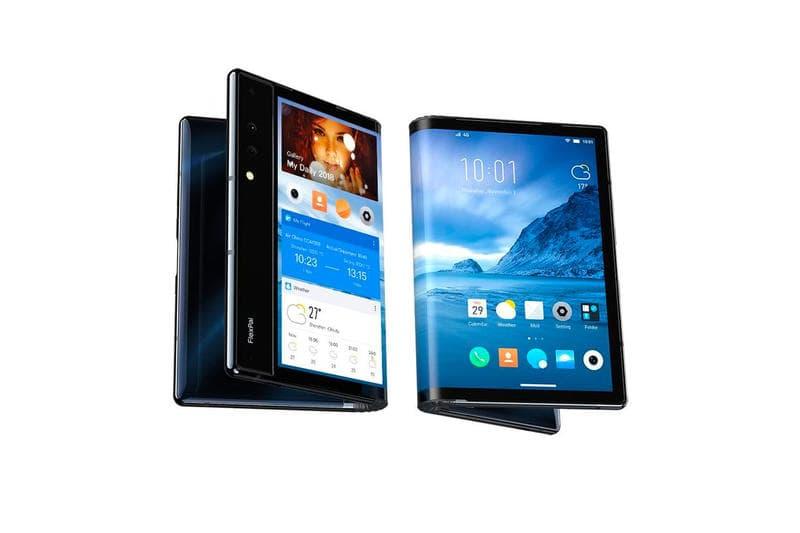 Royole Foldable Phone FlexPai
