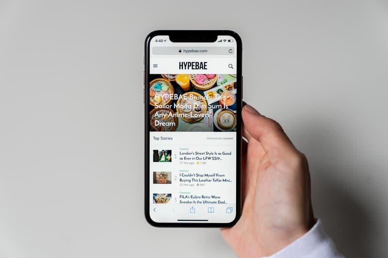 Apple's Hidden iPhone Spacebar Life Hack Feature Phone Keyboard Spacebar Trick