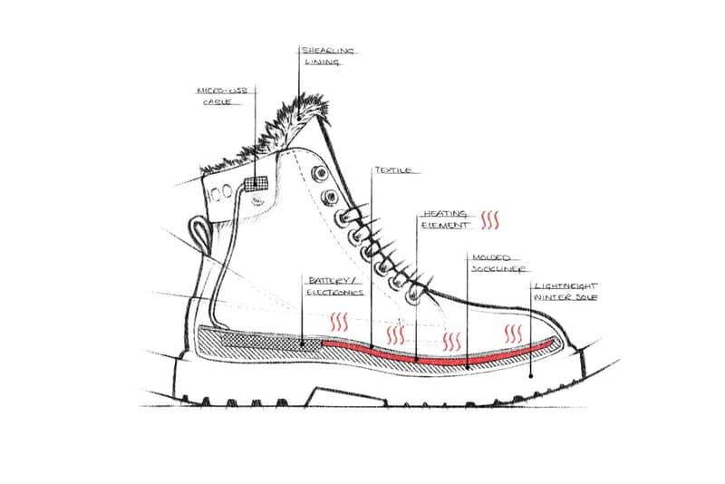 209a5dac54cd8 Jimmy Choo HeatTech Winter Boot Technology White Black