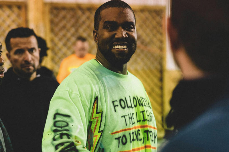kanye west ye album different versions spotify apple music rapper