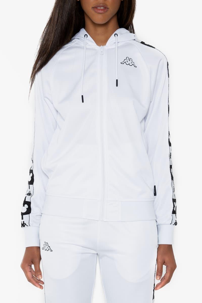Kappa Disney Sportswear Jacket Pants Mickey Mouse