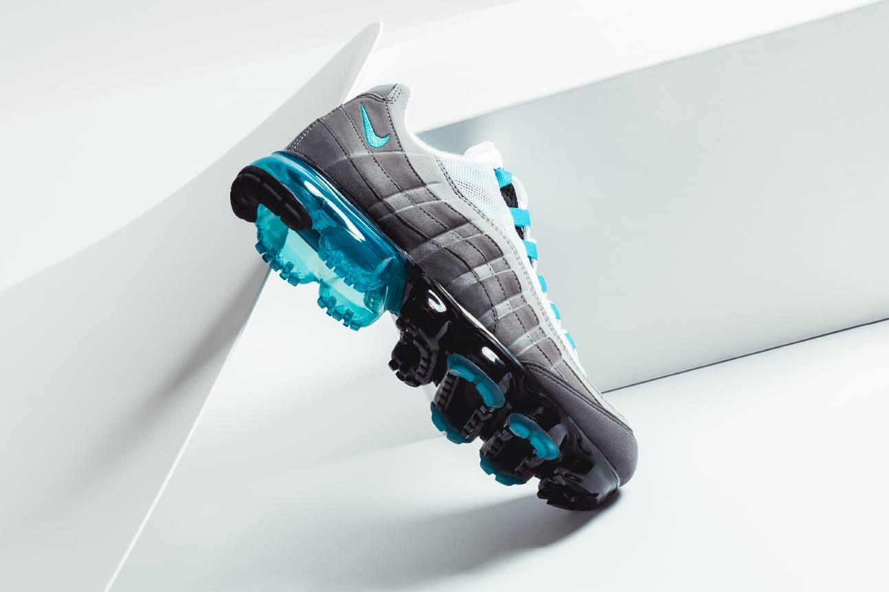 Nike Air VaporMax 95   HYPEBAE