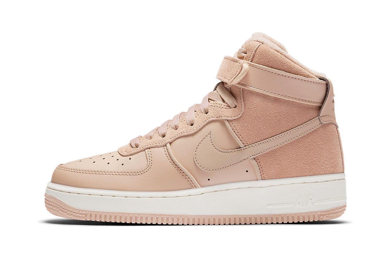 Nike Air Force 1 Hi \