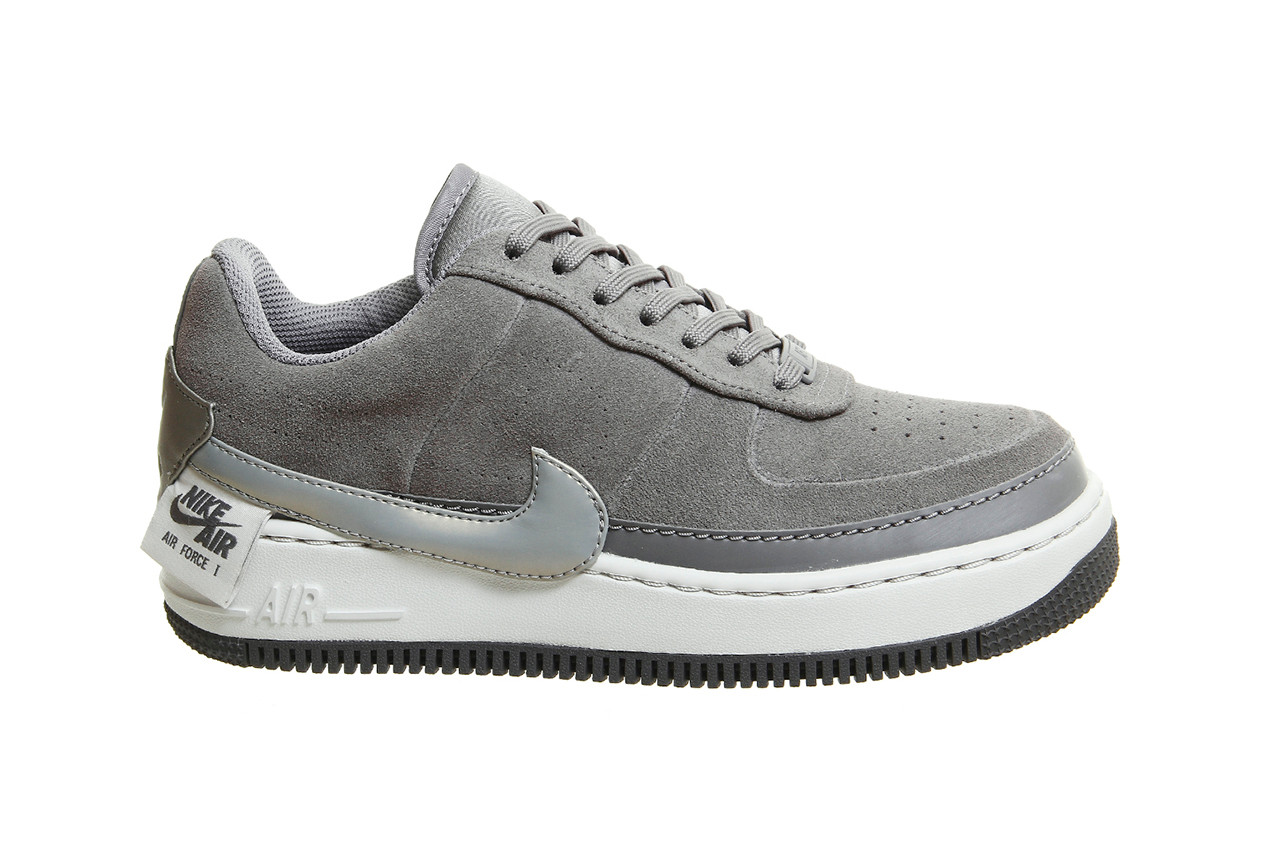 Nike Air Force 1 Jester XX Suede