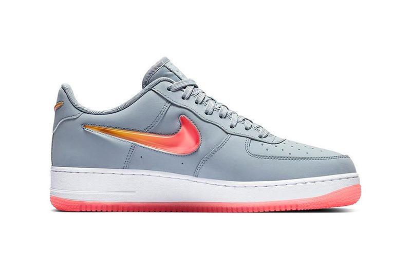 Nike Air Force 1 Jewel Gradient Ombré