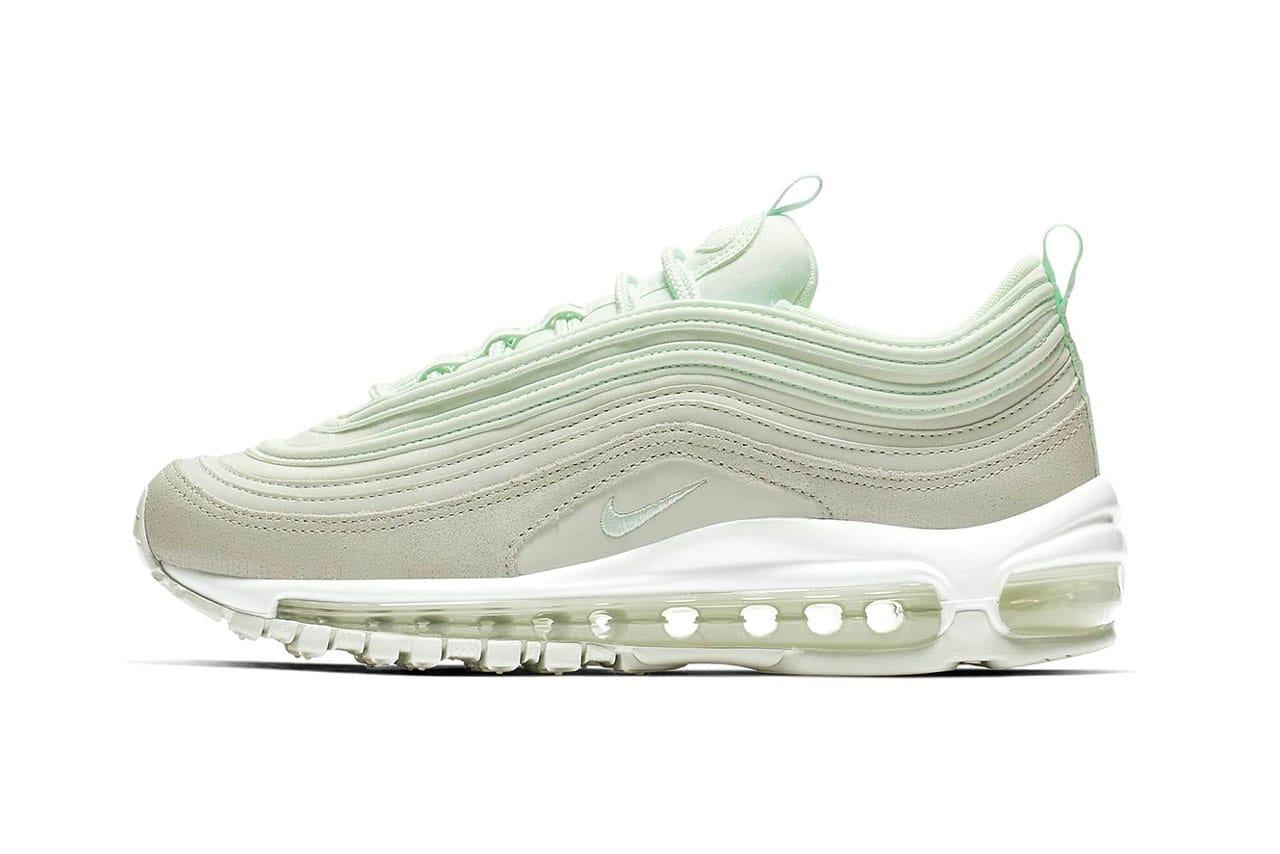 Nike's Air Max 97 \