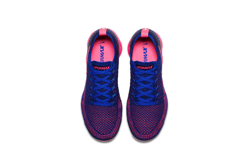 Nike Air VaporMax 2.0 Racer Blue Pink