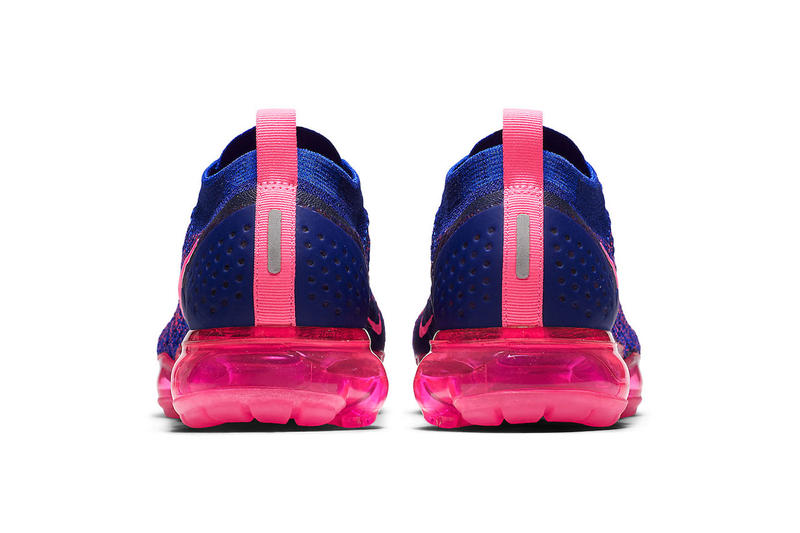 competitive price 6e735 8728d Nike's Air VaporMax 2.0